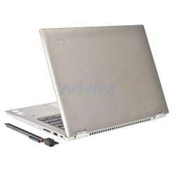 Notebook Lenovo Yoga520-80X800YUTA (Gray)