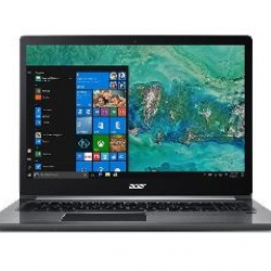 Notebook Acer Swift SF315-41-R7JD/T017 (Gray)