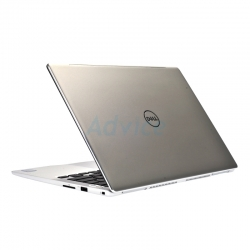 Notebook Dell Inspiron 7370-W567913002THW10 (Silver)