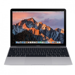 Notebook APPLE MacBook 12'' (MNYF2TH/A) Space Gray