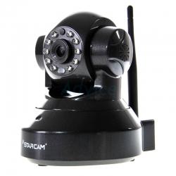 CCTV Smart IP Camera VSTARCAM C7837 (Black)
