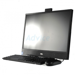 AIO DELL Inspiron One 3277-W2661101THW10