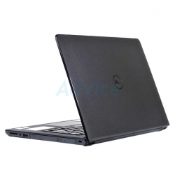 Notebook Dell Inspiron 3467-W5645115THW10 (Black)
