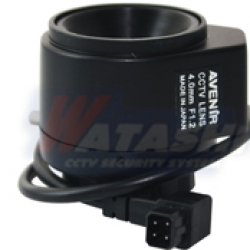 WLA001 : Lens Auto Iris