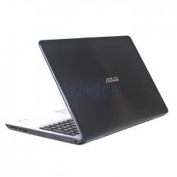 Notebook Asus X542UQ-DM277T (Dark Gray)