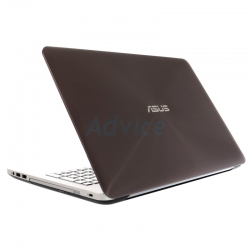 Notebook Asus N552VX-FI060D (Warm Gray)