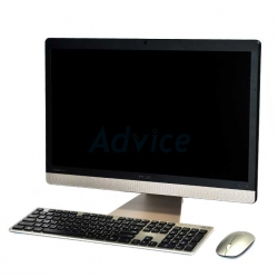 AIO ASUS V221ICGK-BA006D (Black) Free Wireless Keyboard & Mouse