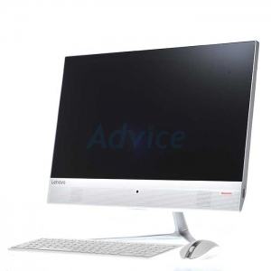 LENOVO IdeaCentre AIO 510-23ISH(F0CD00DSTA,White)Touch Screen Free Keyboard, Mouse