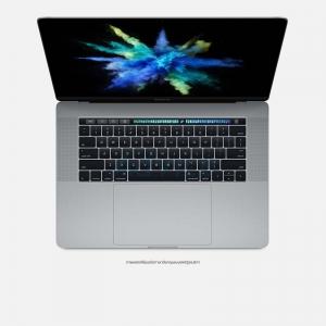 Notebook APPLE MacBook Pro 15.4'' (MPTT2TH/A) Space Gray