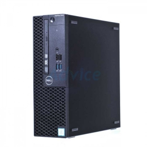 Desktop DELL Optiplex 3050SF-SNS35SF003 Free Keyboard, Mouse