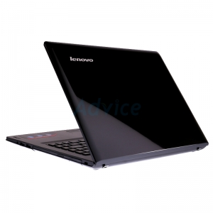 Notebook Lenovo IdeaPad300-80Q600A1TA (Black)