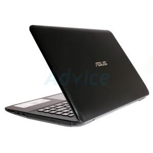 Notebook Asus X454LJ-VX084D (Black)