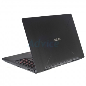Notebook Asus FX503VD-E4090T (Black) Notebook Gaming