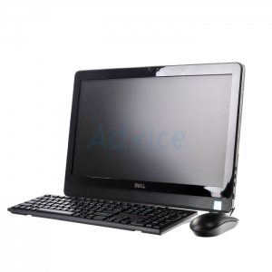 AIO DELL Inspiron One 3064-W2661905TH Free USB Keyboard & Mouse