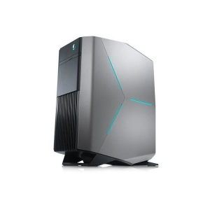 Desktop DELL Alienware Aurora R7-W2695101THW10CFL Gray