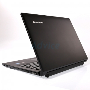 Notebook Lenovo B4080-80F600BQTA (Black)