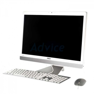 AIO ASUS V221ICUK-WA004D (White) Free USB Keyboard & Mouse