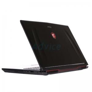 Notebook MSI GP72 7RDX-698XTH Leopard (Black)