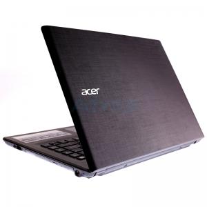 Notebook Acer Aspire E5-474G-56YN/T003 (Gray)