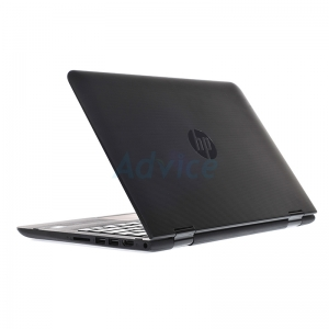 Notebook HP Pavilion x360 11-ab010TU (Black)