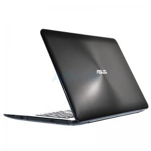 Notebook Asus X555QG-XX028D (Black)