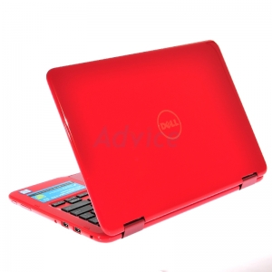 Notebook Dell Inspiron N3169-W56631301TH (Red)
