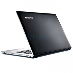 Notebook Lenovo IdeaPad500-80K3000ATA (Black)