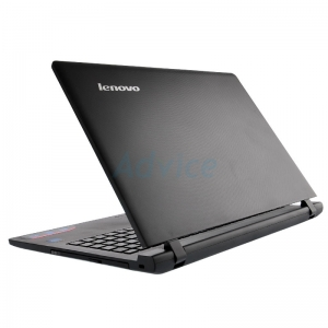 Notebook Lenovo IdeaPad100-80MJ00LDTA (Black)