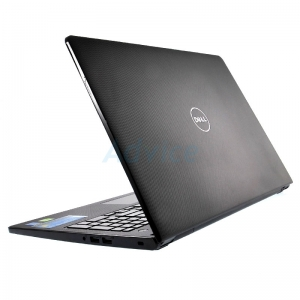 Notebook Dell Inspiron N3558-W560821TH (Black)