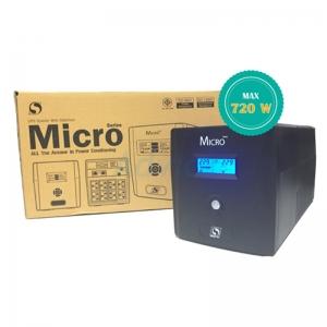 "850VA SUN Micro (LCD) ""By CKT"""