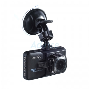 Car Camera 'LumiRa' LCDV-004Plus