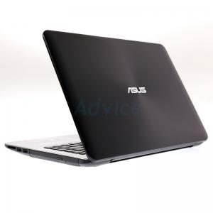 Notebook Asus K455LA-WX610D (Black)