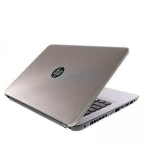 Notebook HP 14-am002TU (Silver)