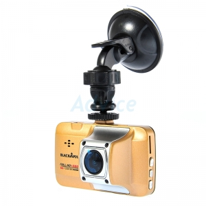 Car Camera 'BLACKMAN' F18