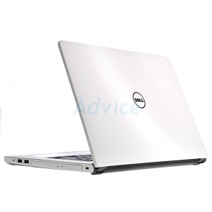 Notebook Dell Inspiron N5458-W56632228TH (White)