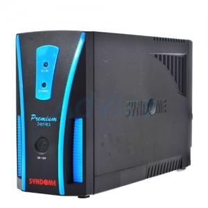 1000VA 'Syndome' Premium-1000
