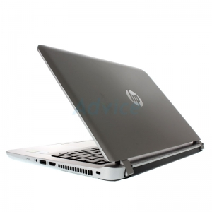 Notebook HP Pavilion 14-ab103TX (Silver)