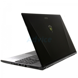 Notebook MSI WS60 7RJ-802TH Workstation (Black)