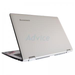 Notebook Lenovo Yoga500 14-80R5000WTA (White)