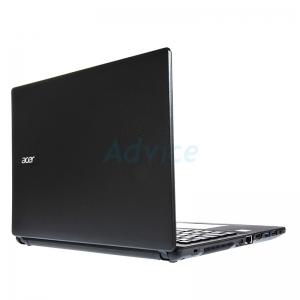 Notebook Acer Aspire ES1-431-P0Q6/T019 (Black)
