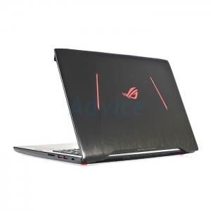 Notebook Asus ROG Strix G702VMK-GC339 (Black)