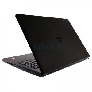 Notebook Dell Inspiron V3565-W5683021TH (Black)