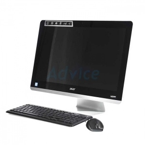ACER Aspire Z22-780-714G1T21MGi/T001_NT Free Wireless K/B & Mouse