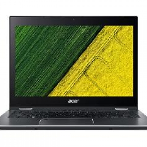 Notebook Acer Spin SP513-52N-85UP/T011 (Gray)