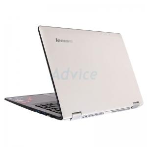 Notebook Lenovo Yoga500 14-80R50014TA (White)