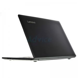 Notebook Lenovo IdeaPad310-80SL001TTA (Black)