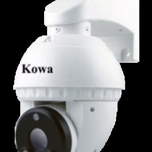 X-POWER M1 AHD-Low Speed Dome Array 3 pcs. (Plastic Case)