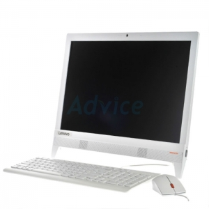AIO Lenovo IdeaCentre 310-20ASK(F0CK0016TA,White) Free Keyboard, Mouse