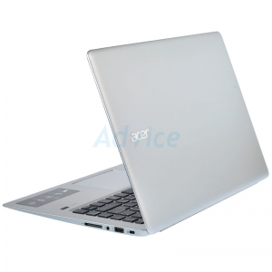 Notebook Acer Aspire SF314-51-36VW/T006 (Silver)