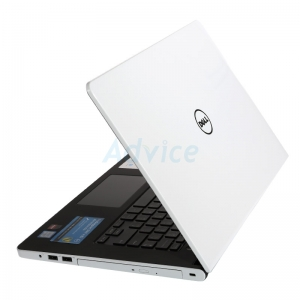Notebook Dell Inspiron N5459-W560640TH (White)